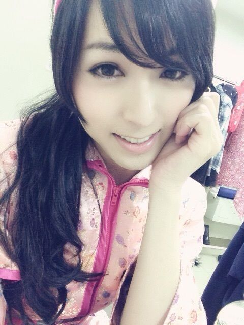Aoi Shouta. I'd still tap that.