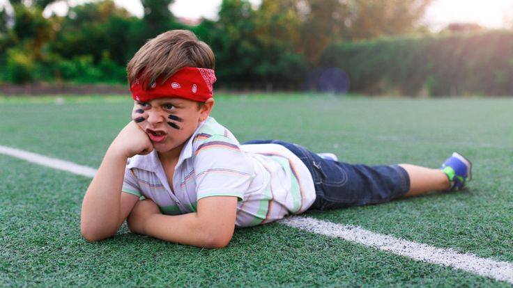40 percent of children with ADHD also develop oppositional defiant disorder — a condition marked by chronic aggression, frequent outbursts, and a tendency to argue, ignore requests, and engage in intentionally annoying behavior.