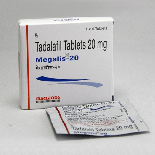 #Megalis 20mg contains #Tadalafil20mg used to treat erectile dysfunction. Want to buy? Just click here http://goo.gl/bPrhlq