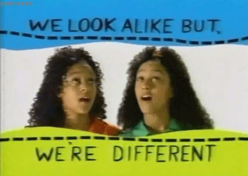 """It's been a little over 15 years since Sister, Sister, starring Tia and Tamera Mowry, ended. 