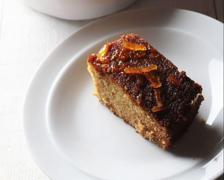Torta de melosa, el delirio de Simón Bolívar