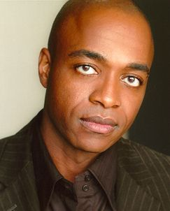 Dudley Media Group Actor Spotlight and Hottie of the Week: Rick Worthy