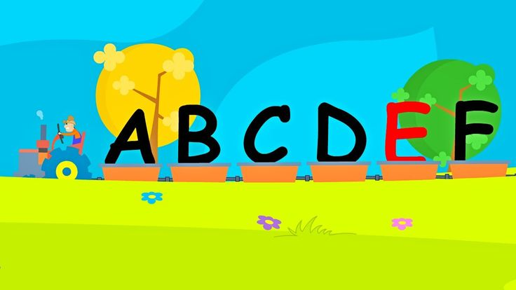 Abc Song for Children, Learn ABCD, Abc Song for Babies (+lista de reprod...