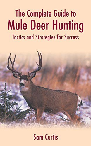Deer hunting has often been termed difficult humbling and ceremonial. This is because to do it correctly a hunter has so much to learn-including learning about mule deer habitats and how deer use ...