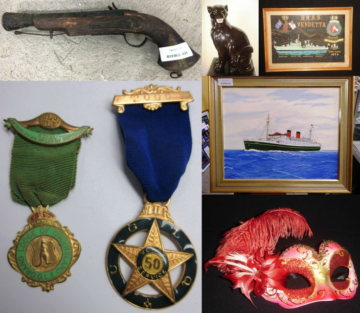 Last hours of bidding on these and other stunning Antiques; Closing this evening from 7pm, view & bid here: