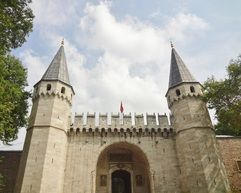 Topkapı Palace - Tour Maker Turkey