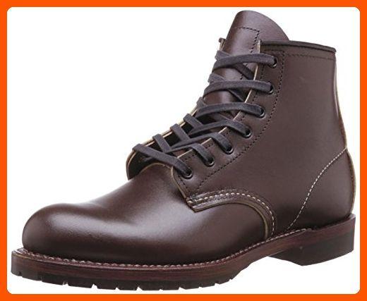 "Red Wing Heritage Beckman Round 6"" Boot, Walnut Settler, 7 D(M) US - Mens world (*Amazon Partner-Link)"