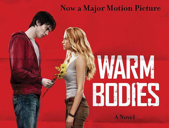 warm bodies  ebook gratis