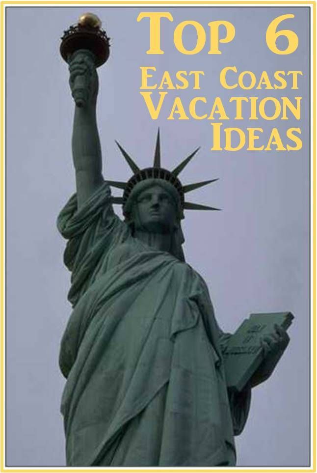 136 best ideas about travel destinations on pinterest for Places to vacation on the east coast