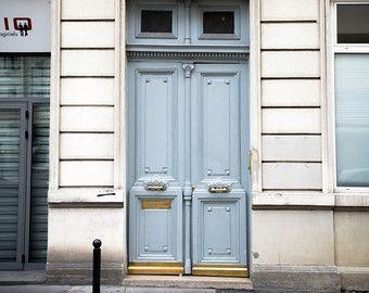 Porta di Parigi Parigi fotografia di EyePoetryPhotography su Etsy