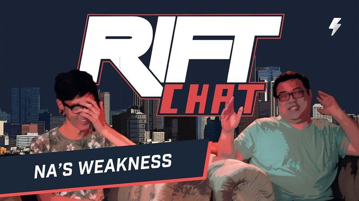 """Rift Chat: Scarra & Loco talk issues of some NA teams: """"Usually you want all 5 of your players to understand the game at a core level. But [in NA] it's rare to find more than 2 out of the 5... the other 3 just follow."""" https://www.youtube.com/watch?v=sAnkSWWvLUM #games #LeagueOfLegends #esports #lol #riot #Worlds #gaming"""