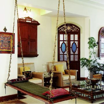 17 best ideas about indian homes on pinterest indian for Traditional indian living room designs