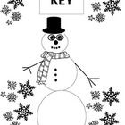 Students will find all zeros of 10 different polynomial functions. They will then match their answer to a characteristic of the snowman and color him correctly. Students should be able to solve equations, use synthetic division, use the quadratic formula, and solve problems using imaginary numbers.