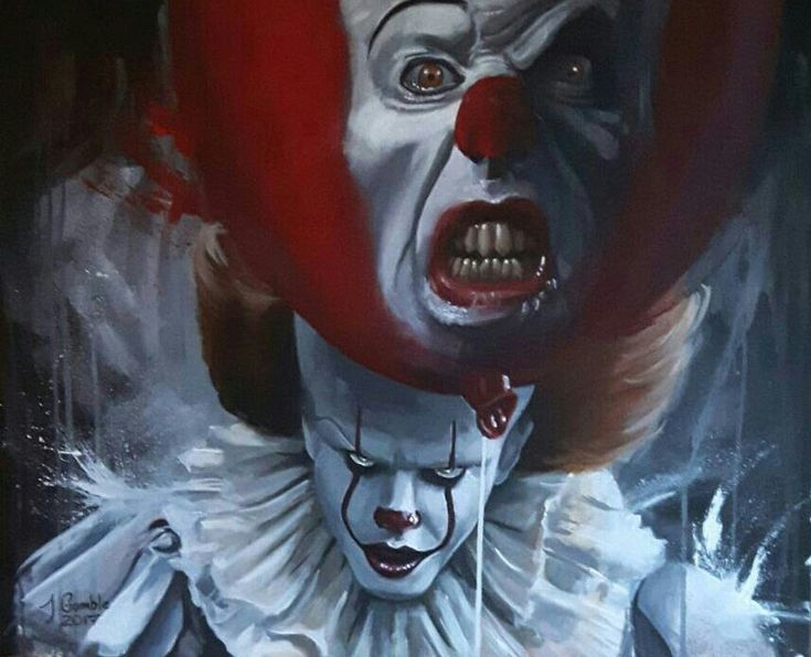 214 Best Pennywise Images On Pinterest