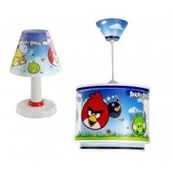Zestaw Angry Birds