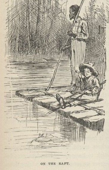 Best 25+ Huckleberry finn ideas on Pinterest | Adventures ...