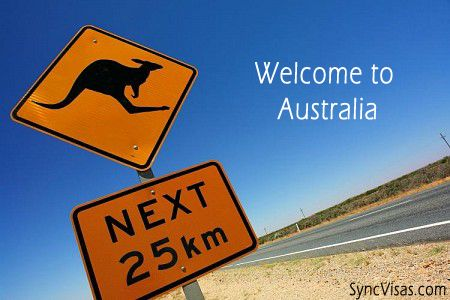 Welcome to Australia www.syncvisas.com