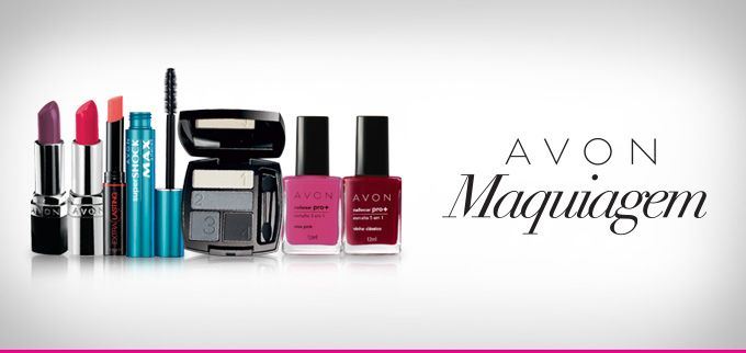 Avon Brasil | Avon Maquiagem https://www.facebook.com/avongyngo/?pnref=story