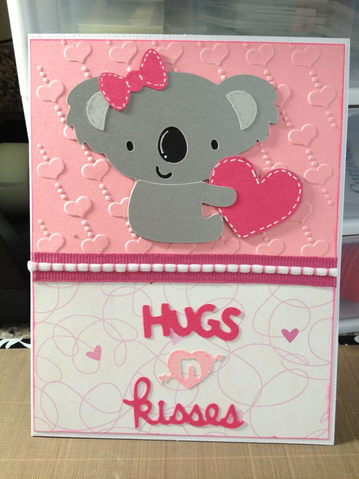 27 best images about Cricut valentine cards – Create Valentine Cards