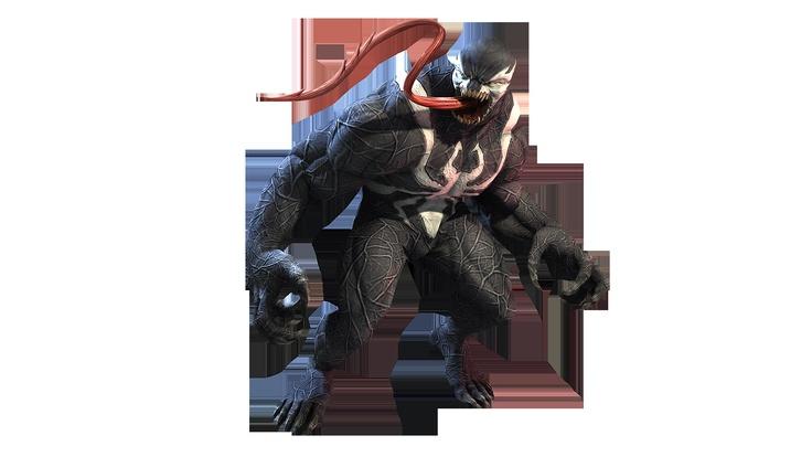 Venom - Marvel: Ultimate Alliance 2 Wiki