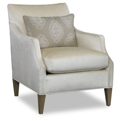 Sam Moore Bar And Game Room Azriel Club Chair 1847   Woodbridge Interiors   San  Diego, CA