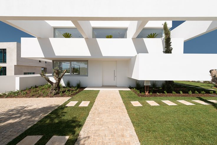 Gallery of Five Terraces and a Garden / corpo atelier - 7