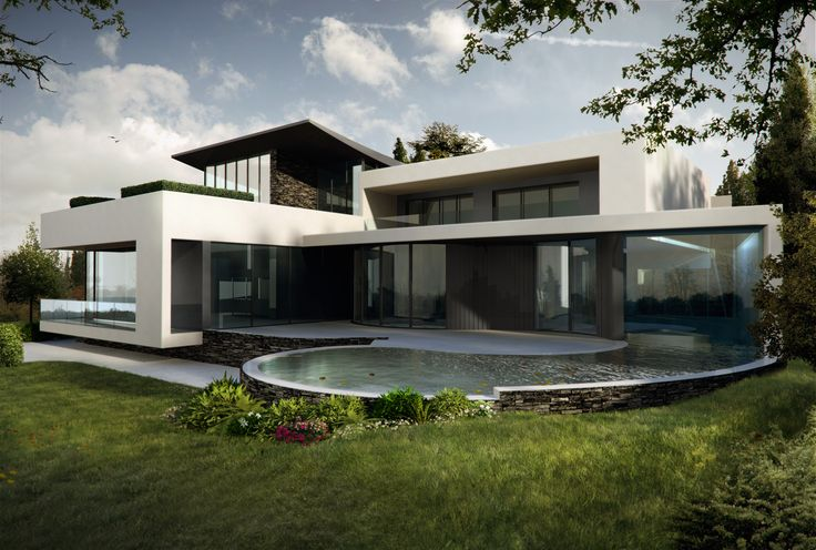 259 best h user images on pinterest modern homes for Residential interior design companies