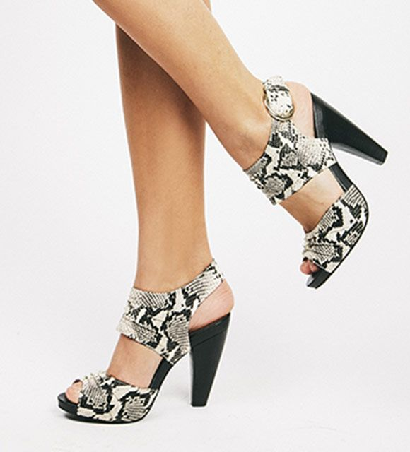 Gypsy Heel is now part of the #rockconcert collection on Haute Day. Check out http://hauteday.com/