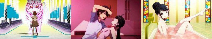 Animes-Mangas-DDL | Monogatari Series: Second Season VOSTFR