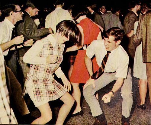 retro-dance