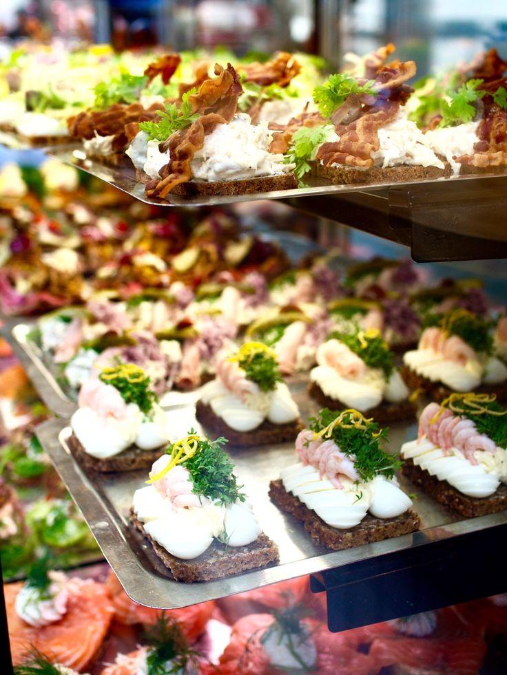 Danish Bites & Noms: A Copenhagen Food Tour