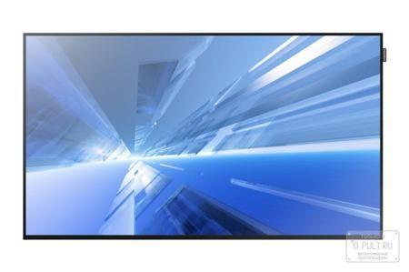 Samsung DB55E  — 152420 руб. —  Привлекайте пользователей в режиме 16/7. Привлекайте пользователей и улучшайте ваш профессиональный имидж с помощью дисплея SMART Signage серии DBE, отличающегося яркостью 350 нит, великолепной картинкой и надежной работой в режиме 16/7. Яркие дисплеи серии DBE устраняют нарушения видимости за счет снижения бликов до 2%. Качество картинки может быть оптимизировано практически для любых условий с помощью системы усиления цвета, контраста, детализации и…