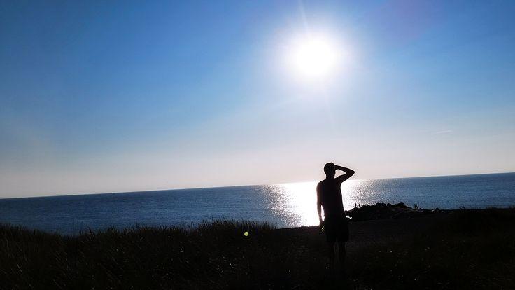 Vesterhavet Sommeren 2014