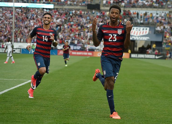 97a767dc6 ... get jersey 14 usa soccer kellyn acosta relishes chance to shine for u.s.  in gold cup