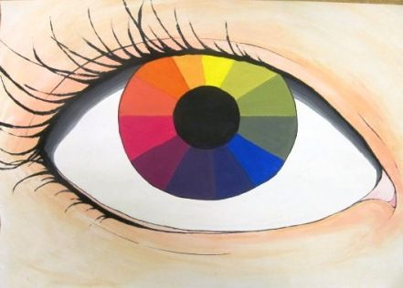Artisun Color Theory Paintings Arts Director Position At