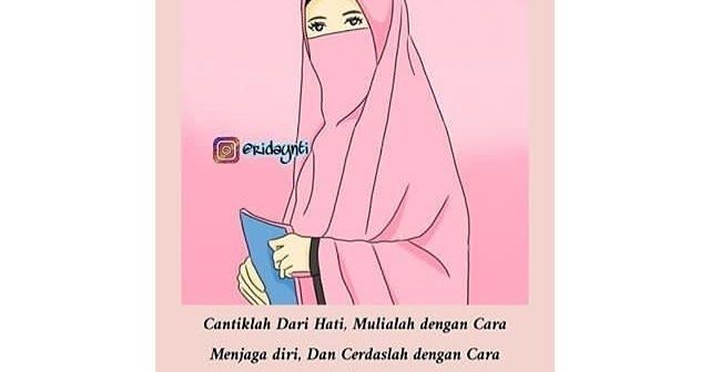 Gambar Kata Mutiara Wanita Muslimah Gambar Mutiara Bijak