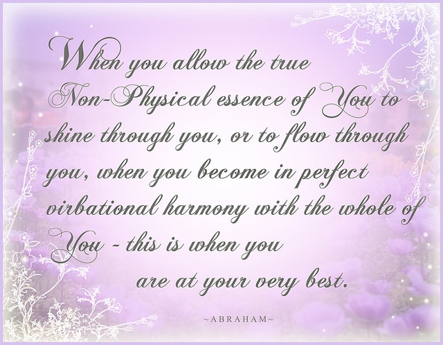 The Essence of You: Photo