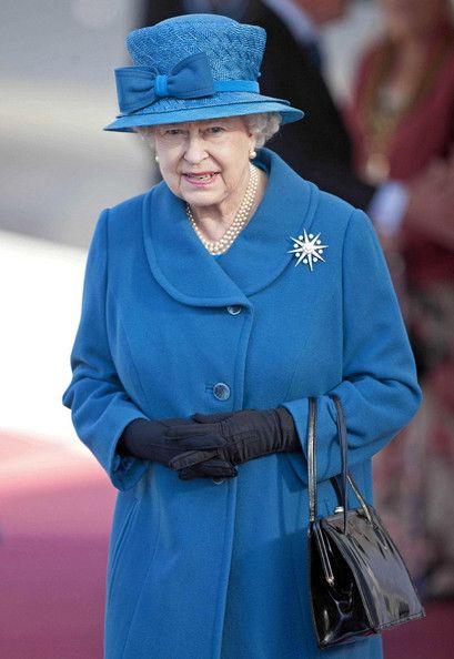 More Pics Of Queen Elizabeth Ii Decorative Hat Elizabeth