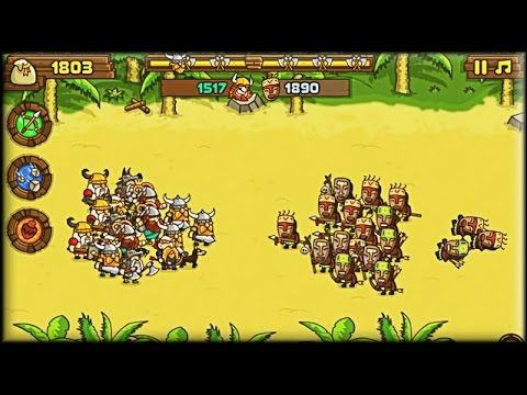 Ever tried of becoming the greatest chieftain of the Vikings?  Well you can now in this fun and challenging strategy game called Frozen Islands: New Horizon! You need to capture all the islands around. Deploy your Vikings and try to defeat the tribes living there. If you're successful, you will get gold as tax and use them for upgrades. More info and links to play games, you can find it here: http://www.freegamesexplorer.com/games/videos/frozen-islands-new-horizons/