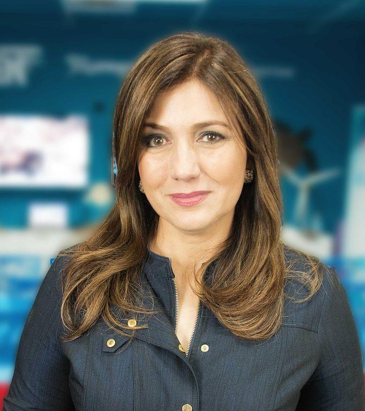 Mujer con Visión: Ada Monzón