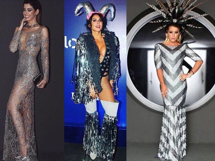 POWERLOOK - Aluguel de Vestidos Online -Baile da Vogue, fique por dentro dos looks pratas que selecionamos que fantásticos!! #alugueldevestidos #powerlook  #madrinha #casamento #festa #lookcasamento #lookmadrinha #lookfesta #party #glamour #euvoudepowerlook  #dress #dreams #arrase #alugue  #devolva #modaconsciente  #beauty #beautiful #carnaval2017 #bailedavogue #vogue #fantasias #mascaras#prata