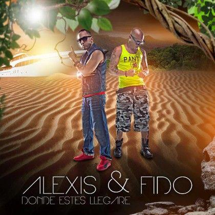 "Alexis & Fido Announce Their New Single ""Donde Estes Llegare"" #LatinNews #LatinMusic"