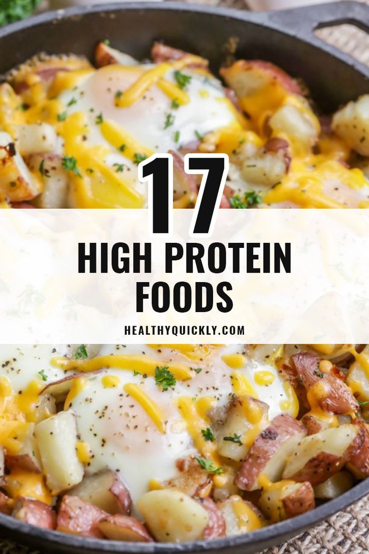 easy high protein low carb breakfast ideas