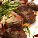 Atkins Asain Beef Salad Single Serving  Net Carbs: 10.4g