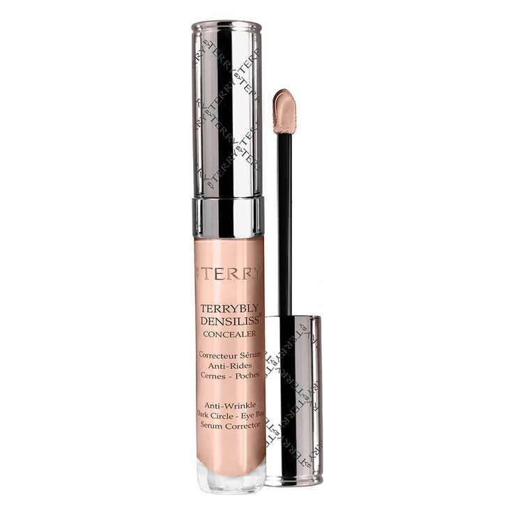 By Terry - Terrybly Densiliss Concealer - No. 3 Natural Beige