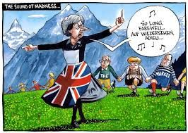 Image result for daily cartoon in independent in june 2017