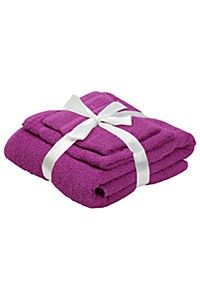 COTTON TOWEL VALUE PACK
