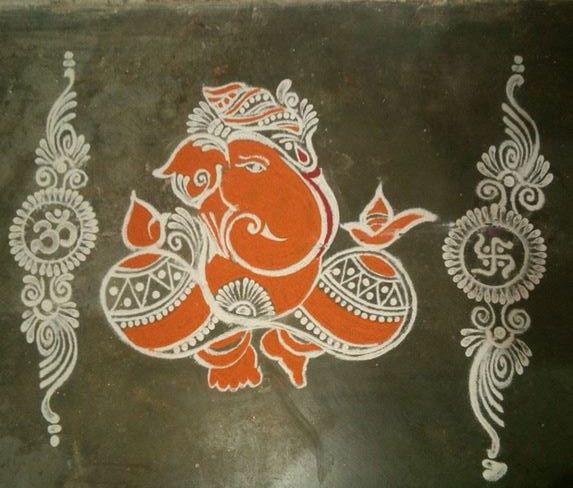 Get the best and latest Diwali rangoli design in here  Create these rangoli  designs to ring in the festivals and special occasions with pomp and gaiety. 17 Best ideas about Rangoli Designs on Pinterest   Diwali