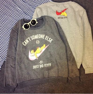 Cheap Hoodies & Sweatshirts, Buy Directly from China Suppliers: 2014 New Autumn&Winter Fashion South Ko