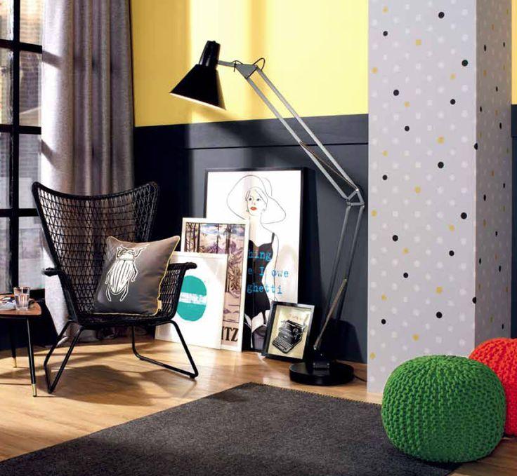 30 best STILTALENT images on Pinterest Wall papers, Women room - toom baumarkt küchen